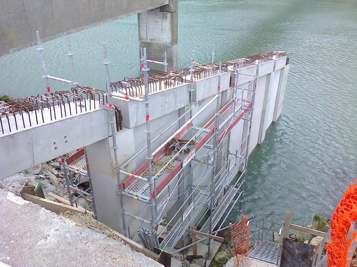 barrage