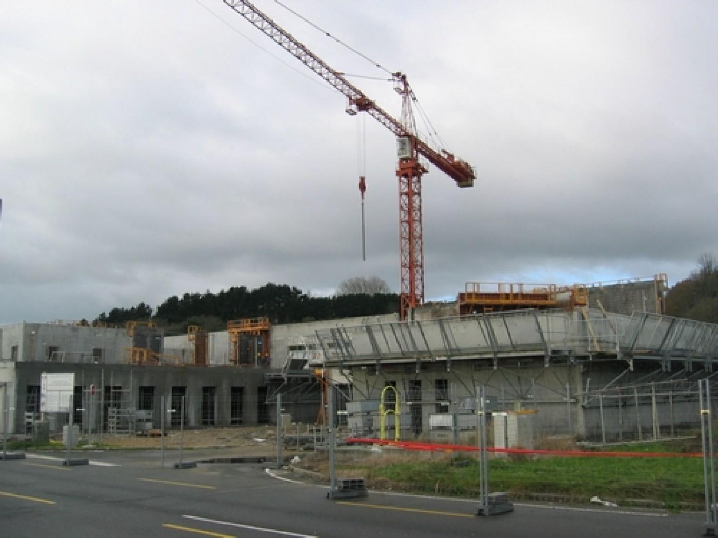 03- Construction d'un batiment BREST